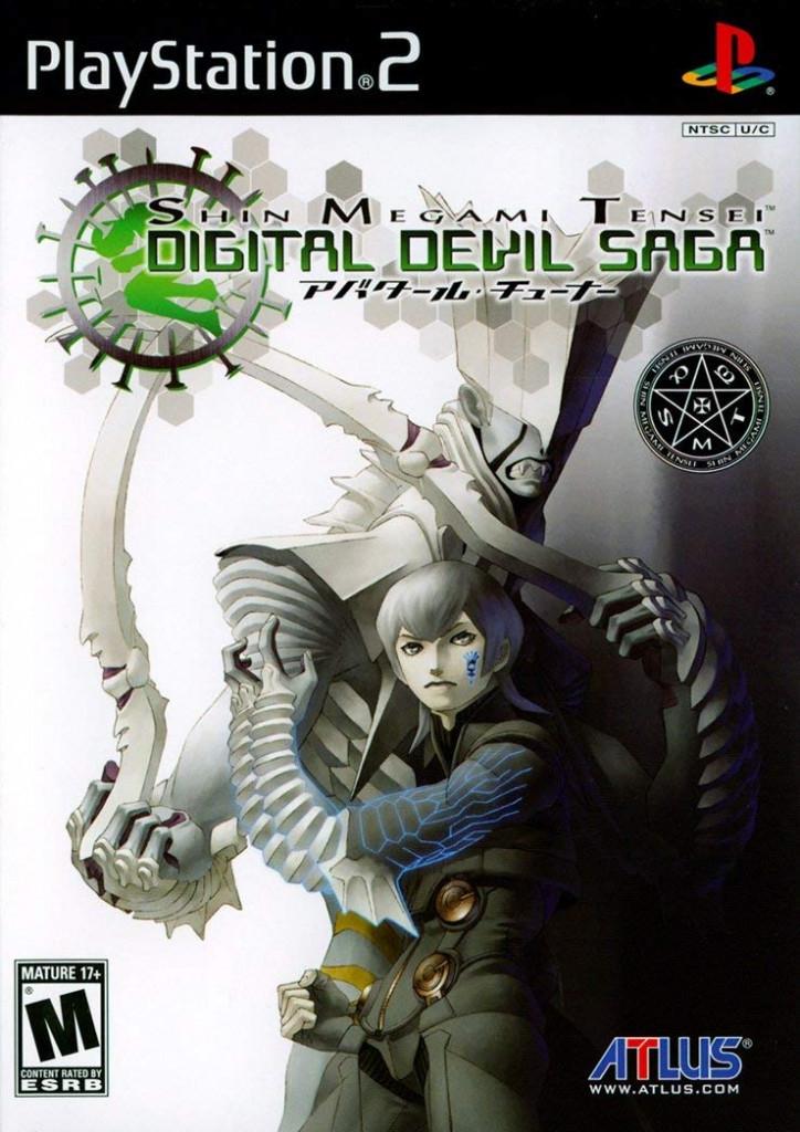Image of Shin Megami Tensei Digital Devil Saga