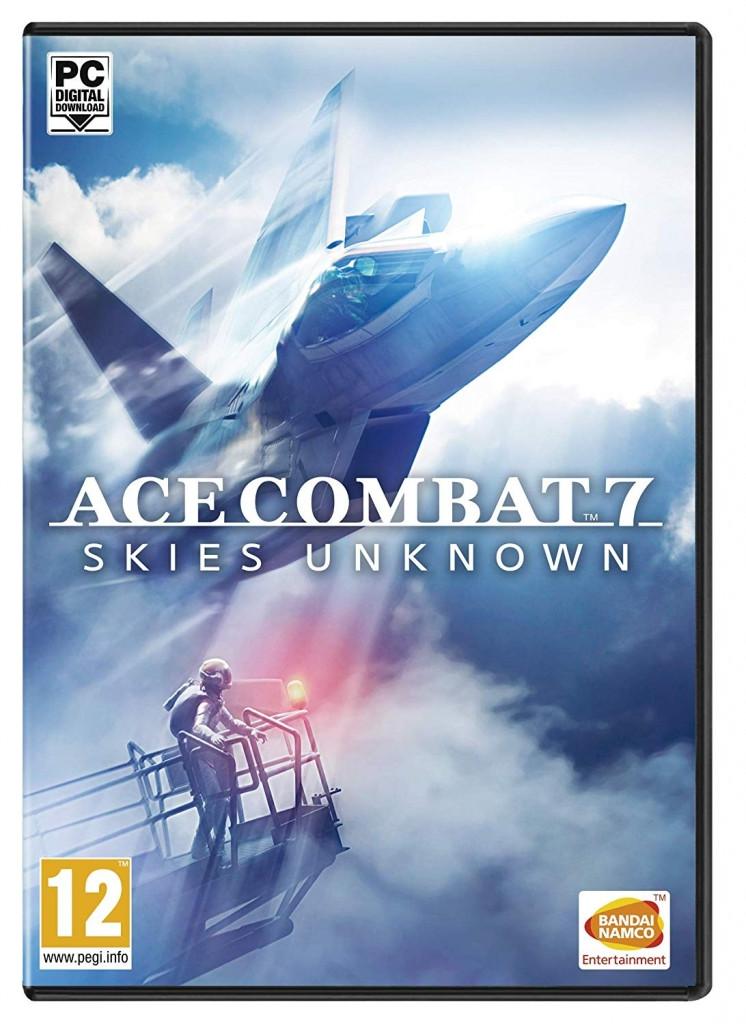 Afbeelding van Ace Combat 7 Skies Unknown