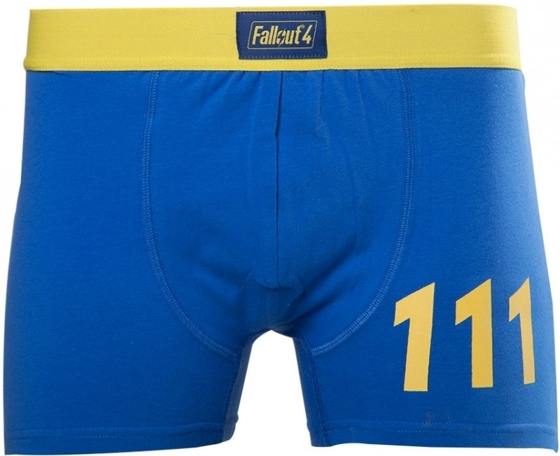 Fallout 4 - Vault 111 Boxershort