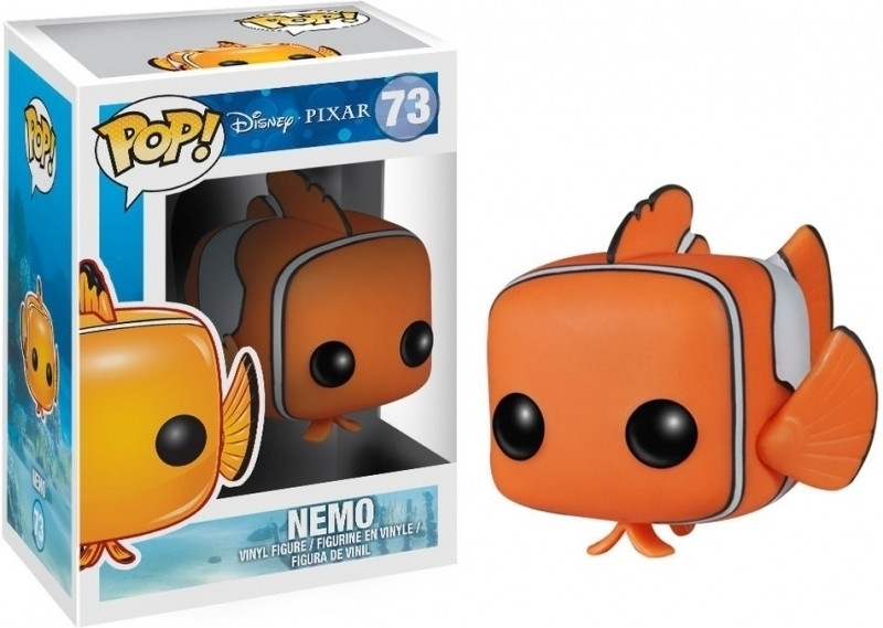 Finding Nemo Pop Vinyl: Nemo