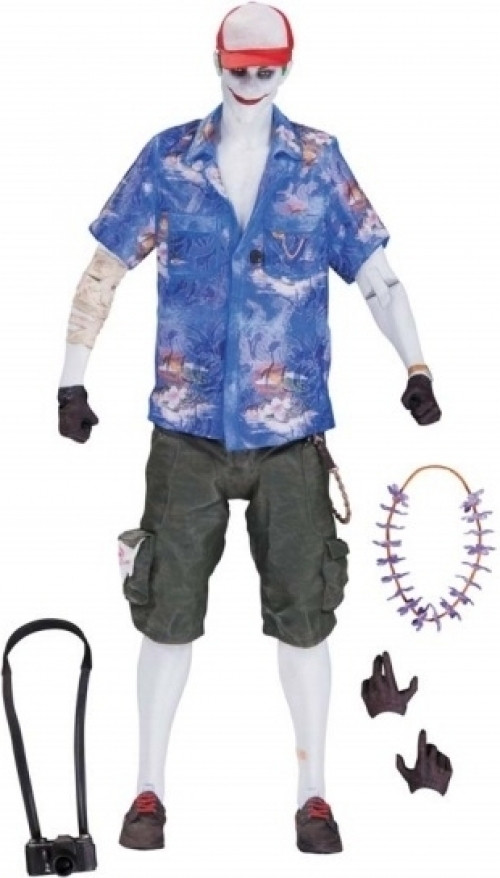 Image of Batman Arkham Knight: The Joker Action Figure