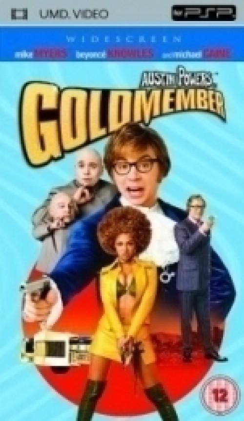 Goedkoopste Austin Powers Goldmember