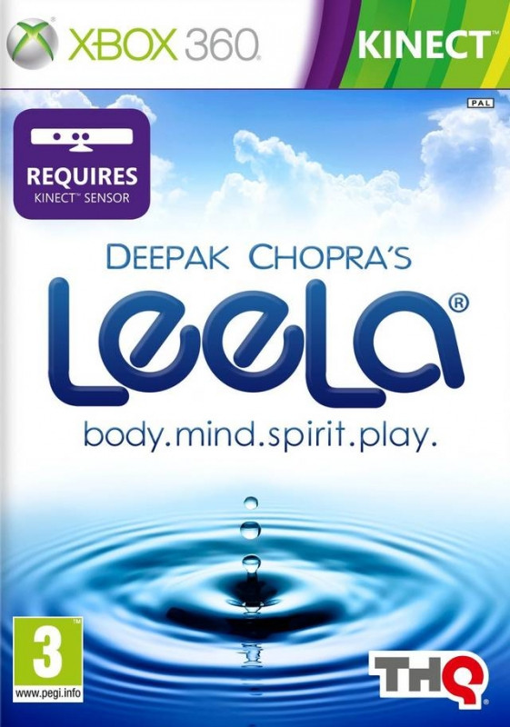 Deepak Chopras Leela (Kinect) kopen