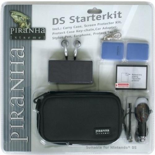Piranha DS Starterkit