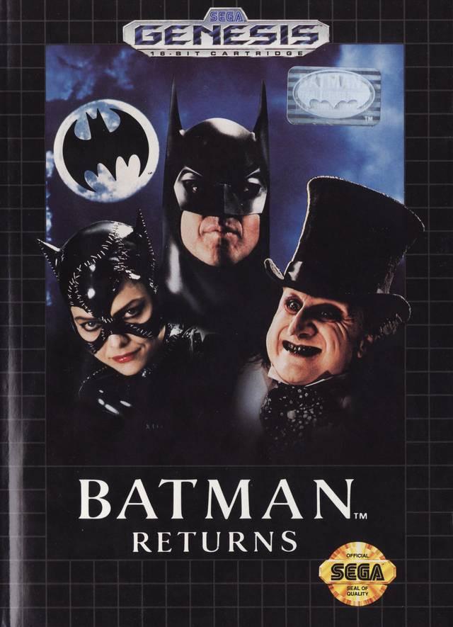 Batman Returns kopen