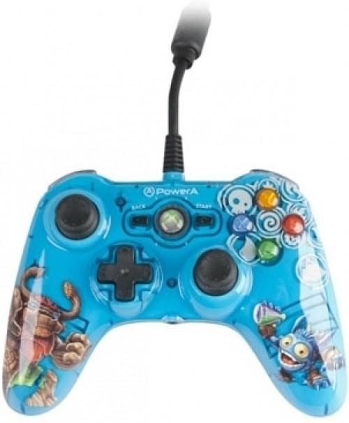 Skylanders Mini Pro Ex Controller (Blauw)