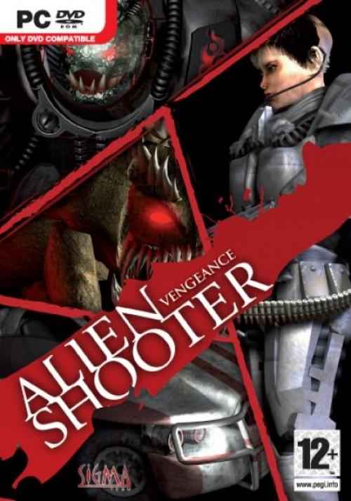 Image of Alien Shooter Vengeance