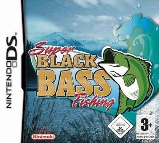 Goedkoopste Super Black Bass Fishing