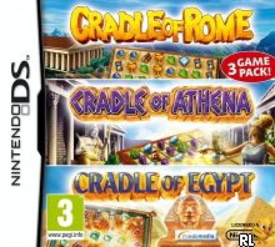 Cradle (3-Pack) kopen