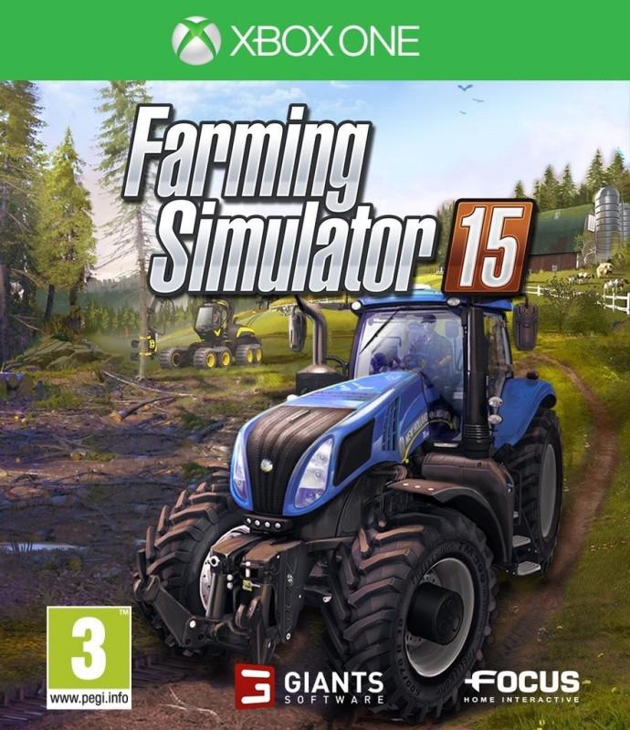 Farming Simulator 2015 kopen