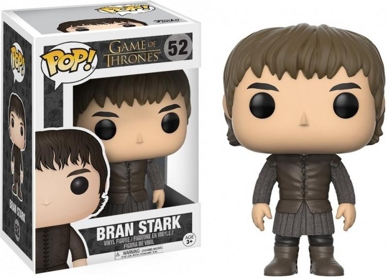 Game of Thrones Pop Vinyl: Bran Stark kopen