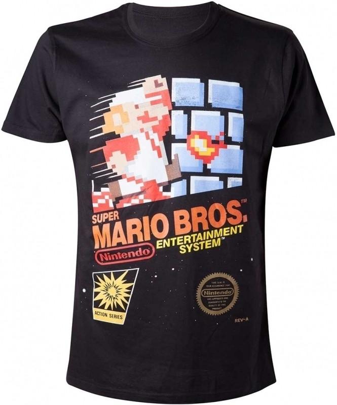 a809182a854 Badjas Super Mario Bros