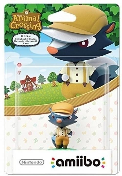 Amiibo, Animal Crossing Kicks