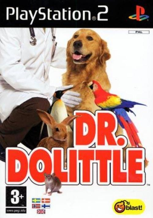 Image of Dr. Dolittle