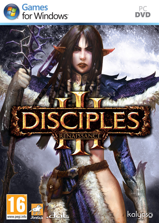 Disciples 3 Renaissance