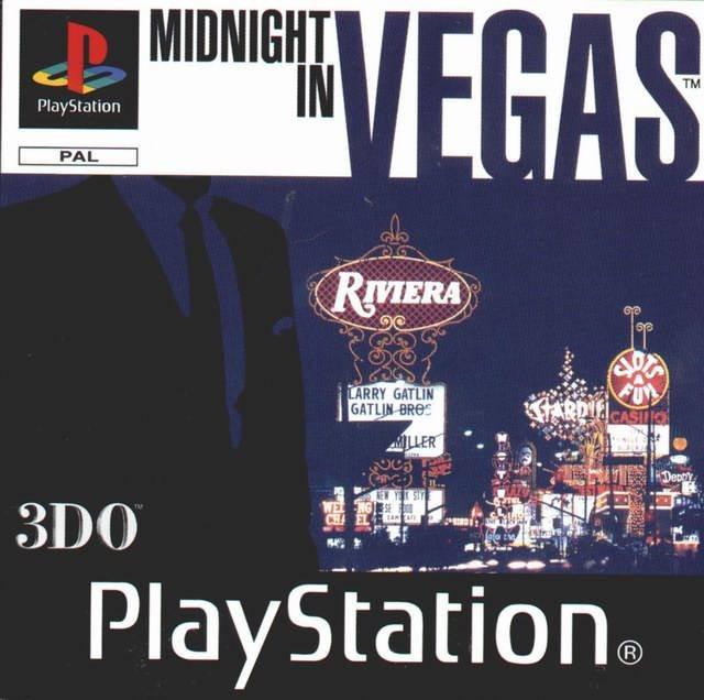 Image of Midnight In Vegas