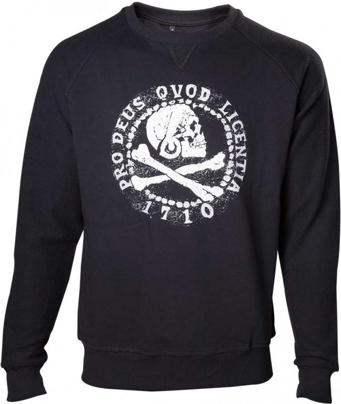 Uncharted 4 - Pro Deus Qvod Licentia Sweater