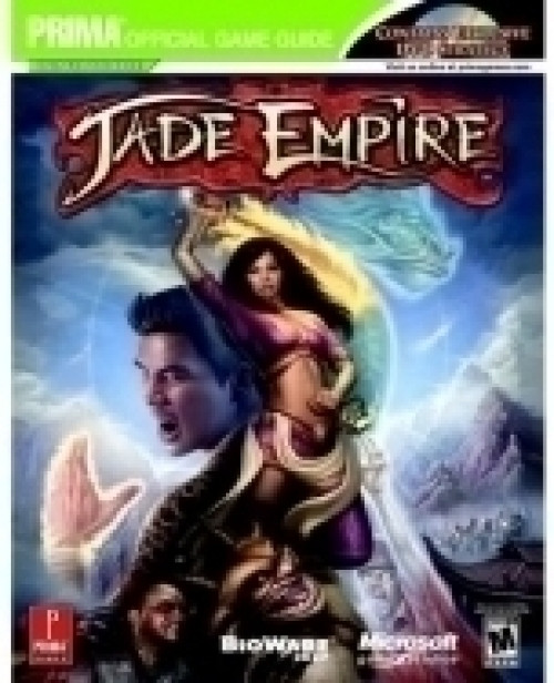 Jade Empire Guide