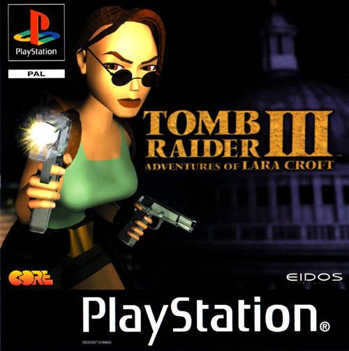Tomb Raider 3 kopen