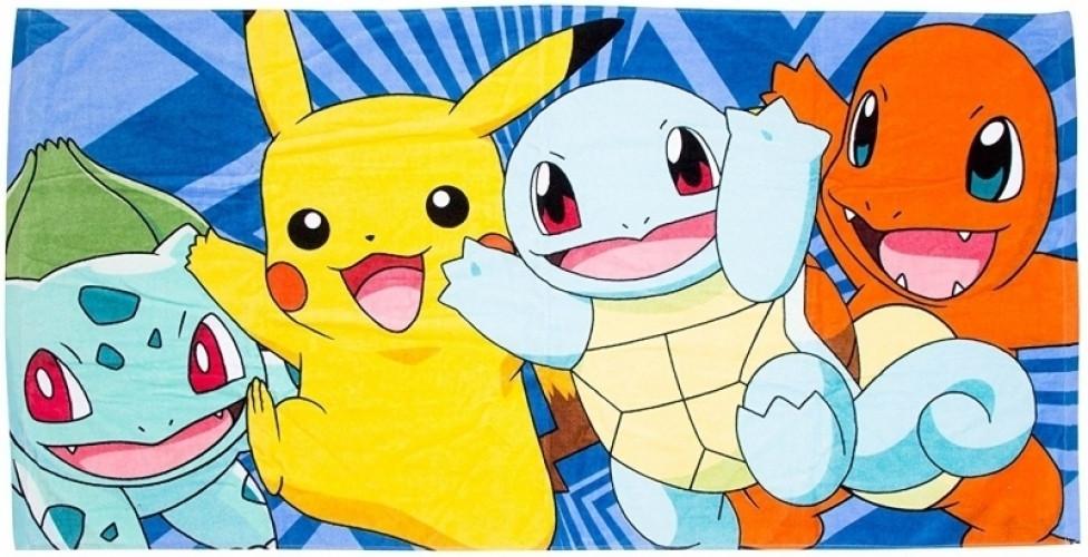 Image of Pokemon Catch Towel
