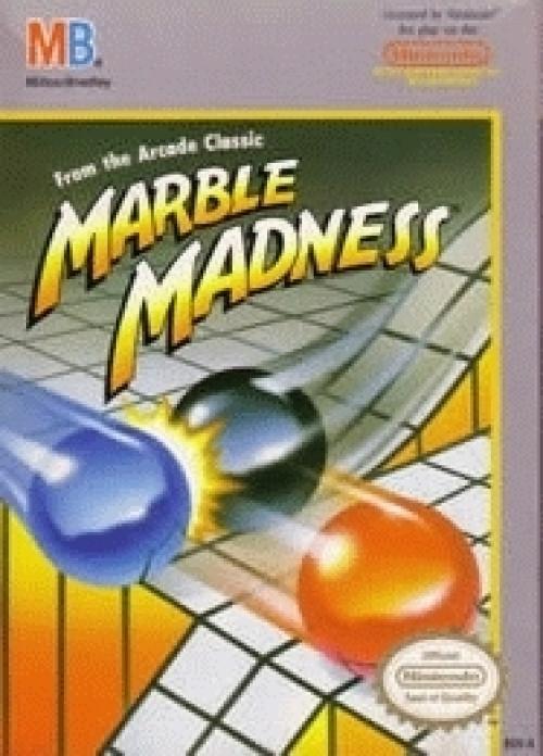 Goedkoopste Marble Madness