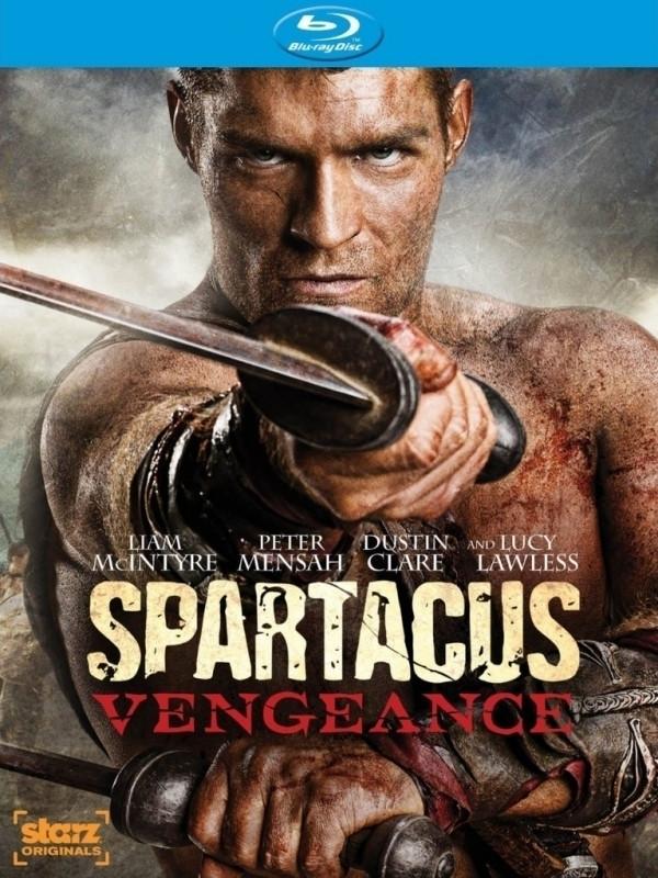 Spartacus - Seizoen 2