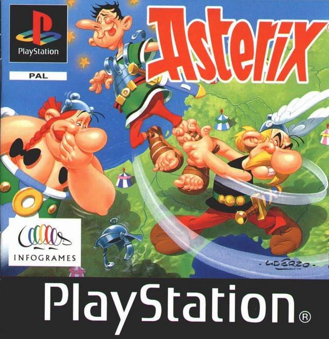 Goedkoopste Asterix