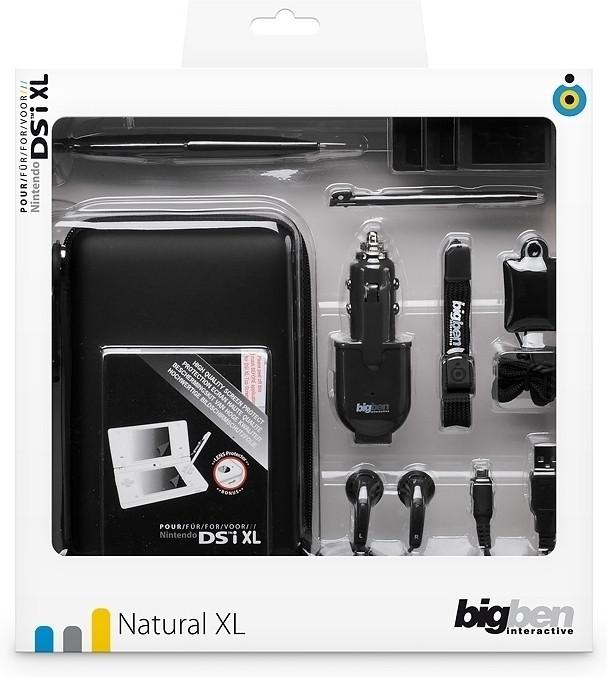 Goedkoopste Big Ben Natural XL Pack DSIXLPACK6 (Zwart)