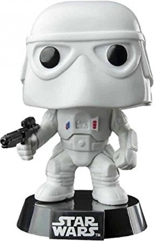 Star Wars Pop Vinyl: Snowtrooper Limited Edition
