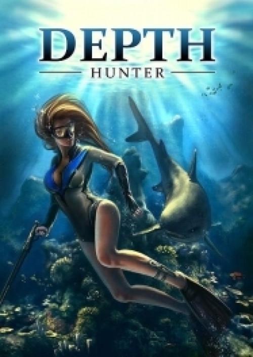 Depth Hunter kopen