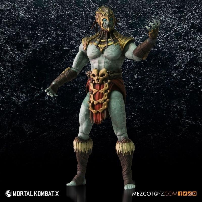 Mortal Kombat X Action Figure: Kotal Kahn