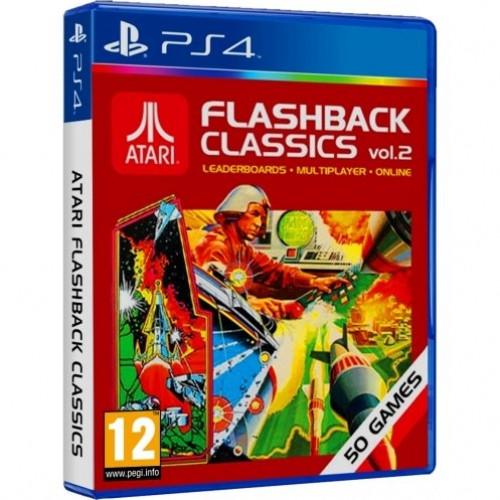 Atari Flashback Classics Volume 2 kopen