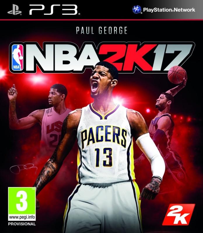 Goedkoopste NBA 2k17