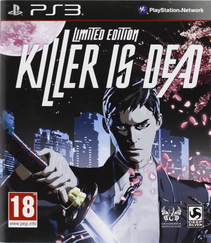 Goedkoopste Killer is Dead (Limited Edition)