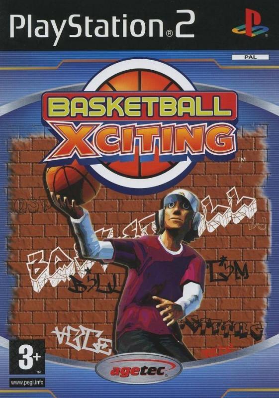 Image of Basketball Xciting