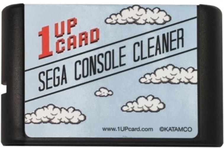 Afbeelding van 1 Up Card Sega Console Cleaner