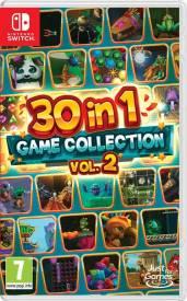 30 in 1 Game Collection Vol. 2 voor de Nintendo Switch