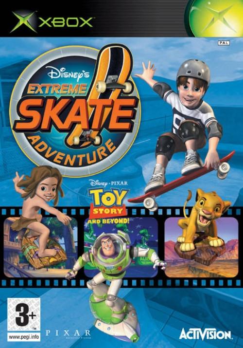 Disney's Extreme Skate Adventure kopen