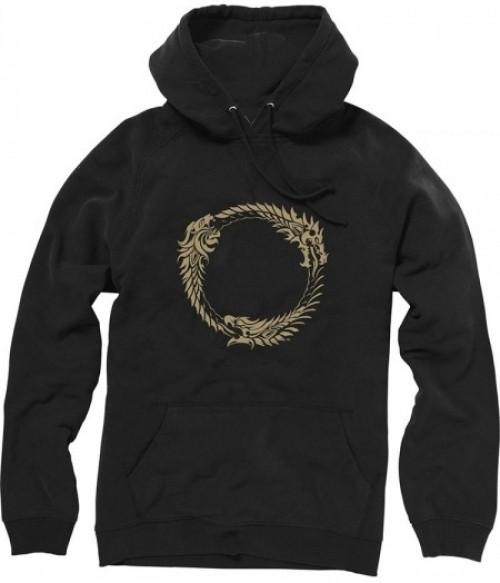 The Elder Scrolls Online - Hoodie Ouroboros