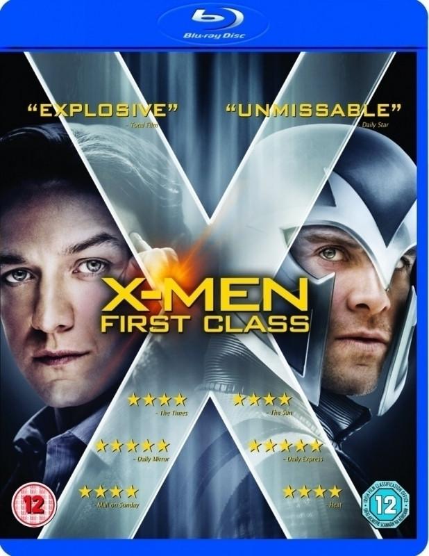 X-Men First Class kopen