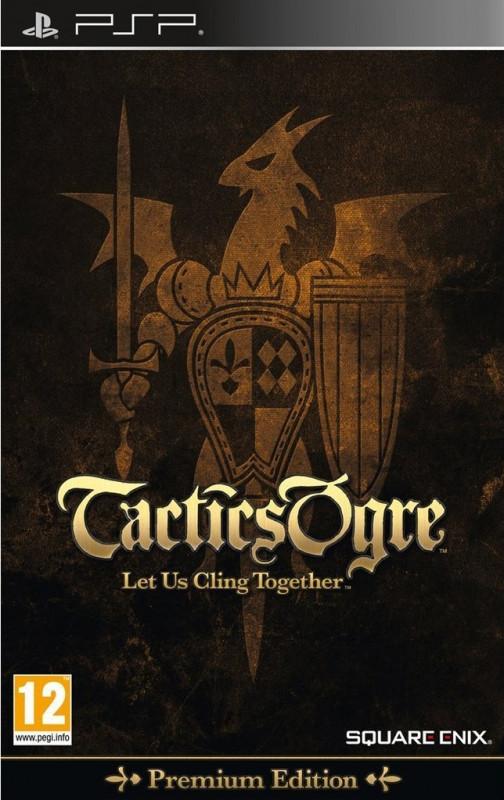Tactics Ogre Let Us Cling Together (Premium Edition)