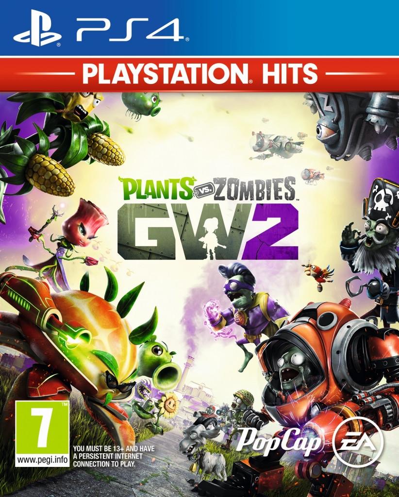 Plants vs Zombies Garden Warfare 2 (Playstation Hits) kopen