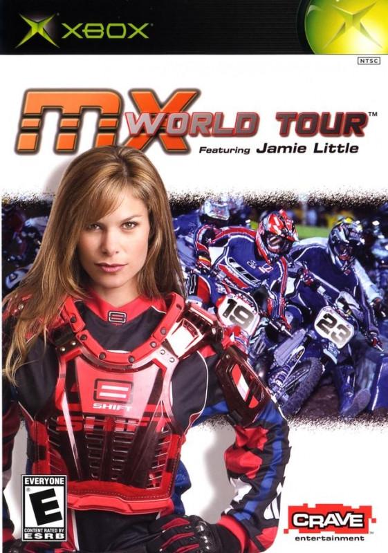 Image of MX World Tour