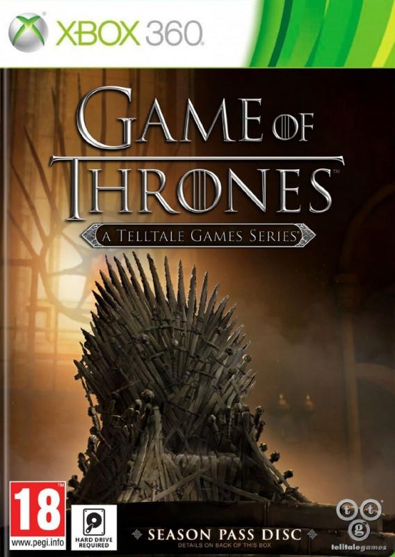 Game of Thrones - A Telltale Games Series kopen