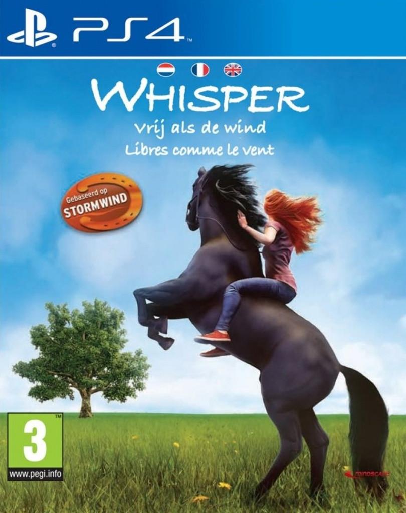 Goedkoopste Whisper / Stormwind