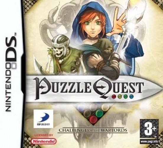 Goedkoopste Puzzle Quest