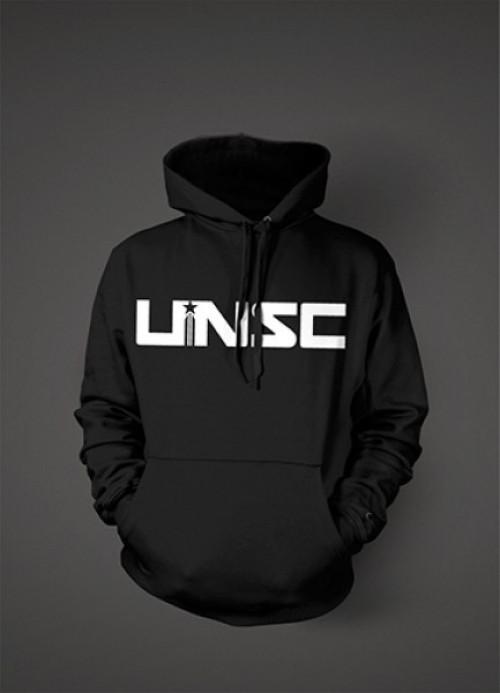 Halo 4 - UNSC - Hoodie, black