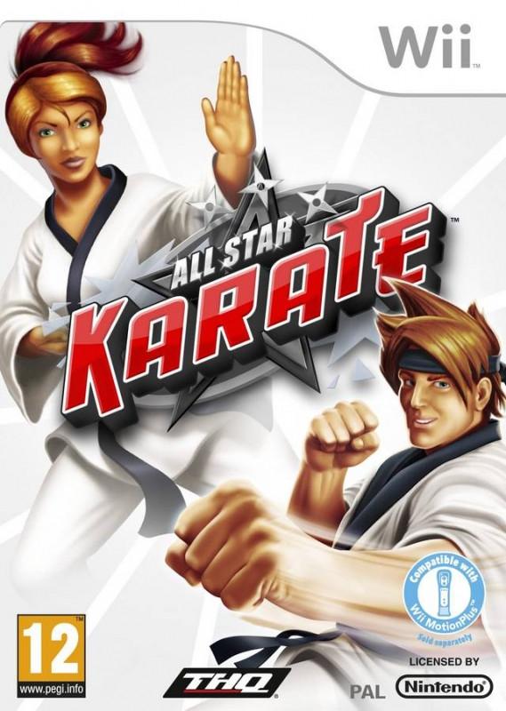 Goedkoopste All Star Karate