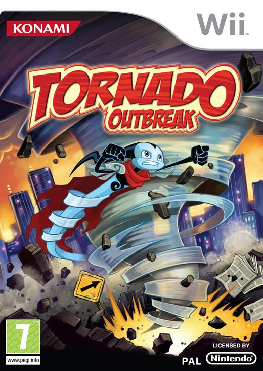 Tornado Outbreak kopen