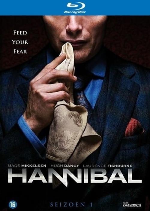 Image of Hannibal Seizoen 1